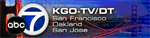 abc7 KGO-TV/DT